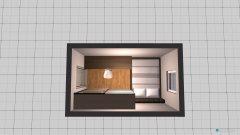 Raumgestaltung zimmer wien 1 in der Kategorie Schlafzimmer