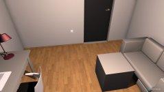 Raumgestaltung Zimmer Würzburg in der Kategorie Schlafzimmer