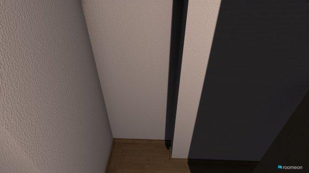 Raumgestaltung zimmer01 in der Kategorie Schlafzimmer