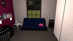 Raumgestaltung zimmer10 in der Kategorie Schlafzimmer