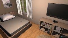 Raumgestaltung zimmer2 in der Kategorie Schlafzimmer