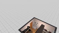 Raumgestaltung Zimmer3 in der Kategorie Schlafzimmer
