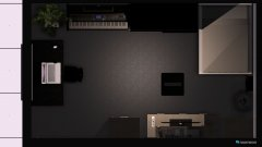 Raumgestaltung zimmer8 in der Kategorie Schlafzimmer