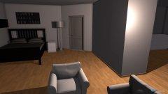 Raumgestaltung Zimmer_1 in der Kategorie Schlafzimmer