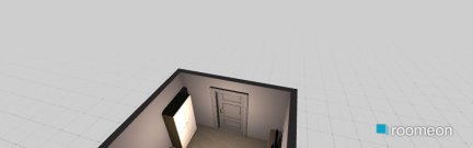 Raumgestaltung zimmer_3 in der Kategorie Schlafzimmer