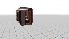 Raumgestaltung Zimmer_Gregor in der Kategorie Schlafzimmer