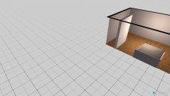 Raumgestaltung Zimmer_ks in der Kategorie Schlafzimmer