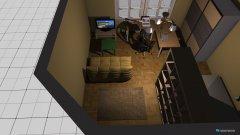 Raumgestaltung zimmer_wien in der Kategorie Schlafzimmer