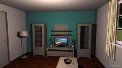 Raumgestaltung Zimmereinrichtung 2 in der Kategorie Schlafzimmer