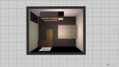 Raumgestaltung Zimmerl-Claas in der Kategorie Schlafzimmer