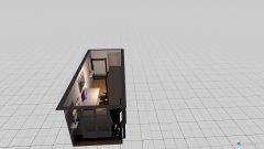 Raumgestaltung zimmerplan in der Kategorie Schlafzimmer