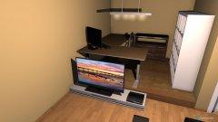 Raumgestaltung Zimmerumgestaltung  in der Kategorie Schlafzimmer
