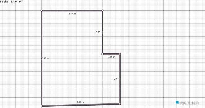 Raumgestaltung ZimmerVDN in der Kategorie Schlafzimmer