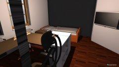 Raumgestaltung Zimmerwstneu in der Kategorie Schlafzimmer