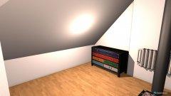 Raumgestaltung Zmmer C in der Kategorie Schlafzimmer