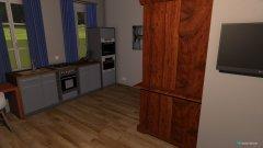 Raumgestaltung Zolikofer EG kleines Apart in der Kategorie Schlafzimmer