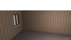 Raumgestaltung Zubau_Haus in der Kategorie Schlafzimmer
