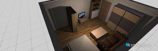 Raumgestaltung zukümftiges in der Kategorie Schlafzimmer