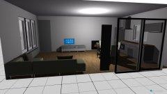 Raumgestaltung zvonko in der Kategorie Schlafzimmer