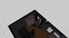 Raumgestaltung zzz in der Kategorie Schlafzimmer