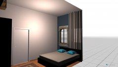 Raumgestaltung ZzzZzz in der Kategorie Schlafzimmer