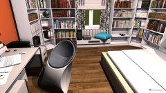 Raumgestaltung Идея для ремонта комнаты in der Kategorie Schlafzimmer