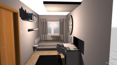 Raumgestaltung , in der Kategorie Schlafzimmer