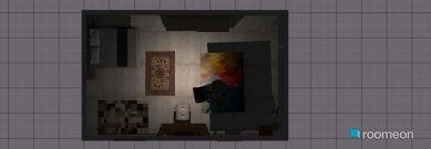 Raumgestaltung حجرة النوم  in der Kategorie Schlafzimmer