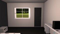 Raumgestaltung ห้อว in der Kategorie Schlafzimmer