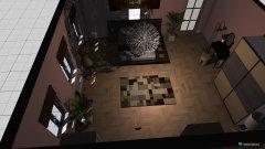 Raumgestaltung ... in der Kategorie Schlafzimmer