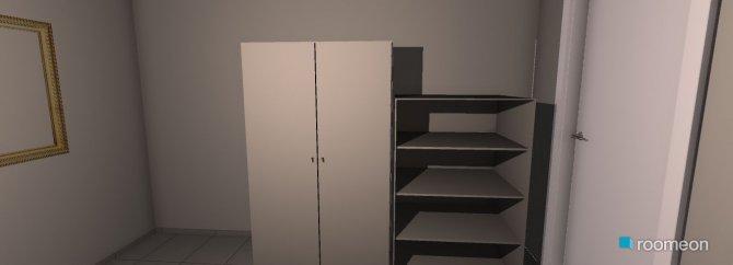 Raumgestaltung ห้องเอื้อ in der Kategorie Schlafzimmer