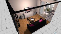 Raumgestaltung ...... in der Kategorie Schlafzimmer