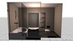 Raumgestaltung ванная фин in der Kategorie Schlafzimmer