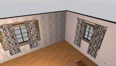 Raumgestaltung شئئش in der Kategorie Schlafzimmer