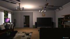 Raumgestaltung ห้องนอนคียบอด in der Kategorie Schlafzimmer