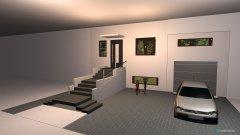 Raumgestaltung Aussenalage in der Kategorie Terrasse
