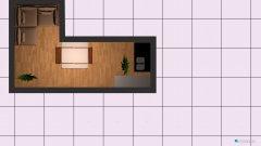 Raumgestaltung Balkon 3 in der Kategorie Terrasse