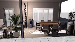 Raumgestaltung Balkon - Muli in der Kategorie Terrasse