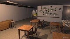 Raumgestaltung COM in der Kategorie Terrasse
