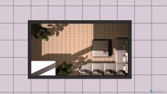 Raumgestaltung Dachgarteb in der Kategorie Terrasse