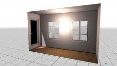 Raumgestaltung Erster Versuch in der Kategorie Terrasse