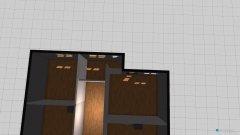 Raumgestaltung haus in der Kategorie Terrasse