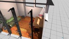 Raumgestaltung Neue Wohnung terasse in der Kategorie Terrasse