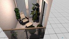 Raumgestaltung Oma3  in der Kategorie Terrasse