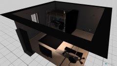Raumgestaltung pokoj in der Kategorie Terrasse