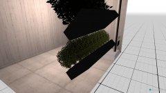 Raumgestaltung Prototypre2 in der Kategorie Terrasse