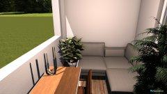 Raumgestaltung Selbst gemacht.... in der Kategorie Terrasse