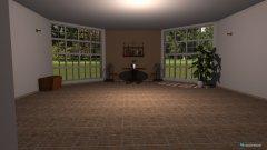 Raumgestaltung soba in der Kategorie Terrasse