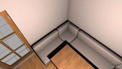 Raumgestaltung Terasse 2. Version in der Kategorie Terrasse