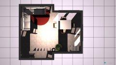 Raumgestaltung Terasse1 in der Kategorie Terrasse